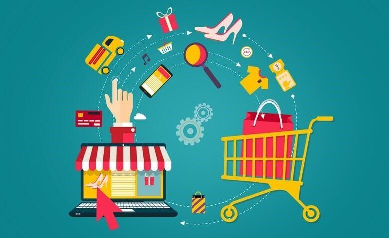 اهمیت پست در فروشگاه اینترنتی